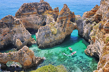 Albufeira Ponta Piedade- perfectalgarvetransfers.com - Perfect Algarve Transfers