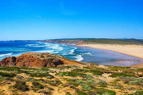 Sagres Beach View - perfectalgarvetransfers.com - Perfect Algarve Transfers