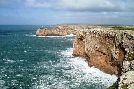 Sagres Cliffs View - perfectalgarvetransfers.com - Perfect Algarve Transfers