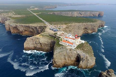 Sagres Farol- perfectalgarvetransfers.com - Perfect Algarve Transfers