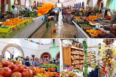 Silves Market - perfectalgarvetransfers.com - Perfect Algarve Transfers