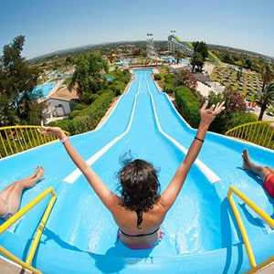 Aqualand - Perfect Algarve Transfers
