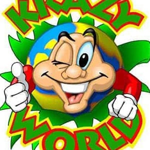 Krazy World - Perfect Algarve Transfers