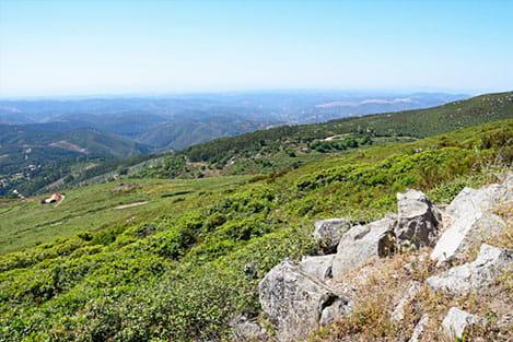 Monchique Mountain View - perfectalgarvetransfers.com - Perfect Algarve Transfers