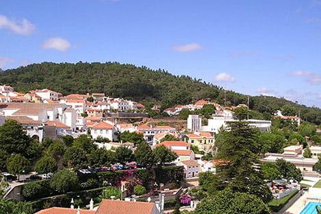 Monchique Vila View - perfectalgarvetransfers.com - Perfect Algarve Transfers