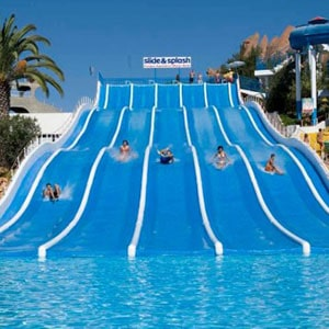 Slide & Splash - Perfect Algarve Transfers