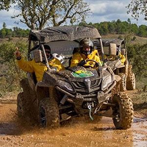 Buggy & Quad Tours - Perfect Algarve Transfers